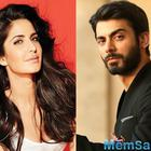 Fawad Khan, Katrina Kaif roped in Karan Johar's next flick