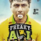 Check out  Nawazuddin as a golf star Ali in his upcoming flick Freaky Ali