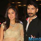 The couple Shahid-Mira head to Amritsar with their daughter to seek blessings from their Guru