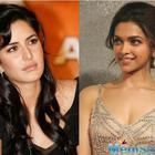 Deepika unhappy with Anand Rai for choosing Katrina Kaif?