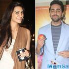 Kriti and Ayushmann started working for Ashwiny Iyer Tiwari next Bareilly Ki Barfi