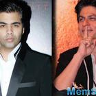 Confirmed: SRK will be a part of Karan Johar's Ae Dil Hai Mushkil