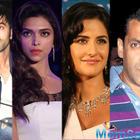 OMG! Salman-Kat's TZH,Deepika's Padmavati,Ranbir's Sanjay's biopic to clash at box-office
