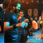 Riteish Deshmukh's son Riaan danced on Rada song