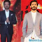 Anil Kapoor is all praises for his son Harshvardhan Kapoor's starrer Mirzya hard work