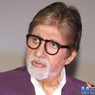 "Big B feels embarrassed when foreigners say India is a third world country and a ""land of rape"""