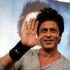 SRK revealed I can wear anything for films