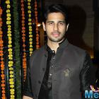 Sidharth Malhotra to reteam with Excel Entertainment's