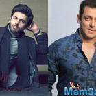 Fawad Khan to team up with Salman Khan next flick