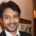 What enthused Irrfan Khan to be an actor ?