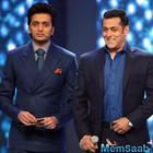 Riteish Deshmukh: Gracious of Salman to be part of Shivaji biopic