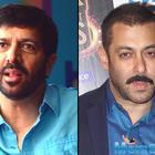 Salman takes a break from Kabir Khan Tubelight, enjoying water sports in Manali