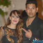 Yuvraj Singh gets hooked up with Hazel Keech on December: More details