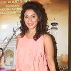 Manjari Fadnis has a desire to work with Rajkumar Hirani