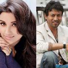 Parineeti Chopra: I'm nervous and excited about working with Irrfan Khan