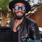 Ranveer Singh launched his hairstylist's salon in Bandra