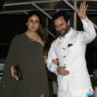 In Rima Jain's 60th birthday party Kareena Kapoor is just killing the fashion game