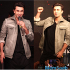 Stylish Ranbir Kapoor spotted in full swing at the promotions of Karan Johar ADHM