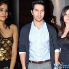 Sridevi's daughter Jhanvi Kapoor to replace Alia Bhatt in Shiddat