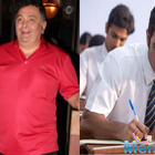 Find out what Rishi Kapoor has said on 'MS Dhoni: The Untold Story' praise.