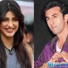 Ranbir Kapoor and Shruti Haasan to get into a serious relationship?