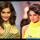 Sonam: Kangana Ranaut would play a better 'shopaholic' than her
