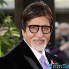 Amitabh Bachchan grabs eyeballs at Outlook Awards