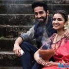 Meri Pyaari Bindu: In new still Parineeti-Ayushmann look delightfully Bengali
