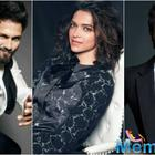 Revealed: Shahid role in Padmavati