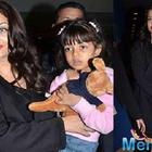That angel keeps the child in me alive: Aishwarya on daughter Aaradhya