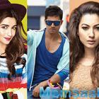 Alia and Varun introduce the new member of Badrinath Ki Dulhani