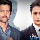 Tiger Shroff considers Hrithik is the only complete package in Bollywood