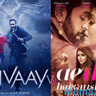 Censor Board: suggested five cuts in Johar's ADHM and One cut in Devgn's Shivaay