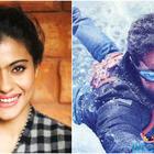 Real reason: why Kajol hasn't seen Ajay Devgn's 'Shivaay'