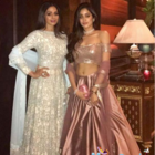 Manish Malhotra shared a lovely picture of Sridevi with her daughter Jhanvi Kapoor
