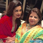 Madhu Chopra confessed Priyanka was tomboyish, loved playing pranks in school