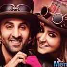 Today big release 'Ae Dil Hai Mushkil'