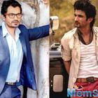 Revealed: Nawaz to play an astronaut alongside Sushant in Chandamama Door Ke