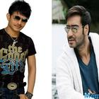 KRK: Ajay Devgn using his religion to become a big star
