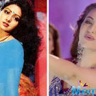 Sonakshi will be seen dancing on Sridevi's song from Mr India in Force 2