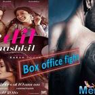 'Shivaay' is fighting back in the Box Office battle with ADHM