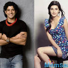 Kriti excited to work with Farhan in 'Lucknow Central'