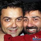 Sunny and Bobby Deol reunite for another Hindi film 'Poshter Boyz'