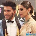 Deepika Padukone rubbishes break up rumours with Ranveer