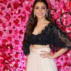 Bollywood diva's dazzles the red carpet at Lux Golden Rose Awards