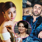 Sharmila Tagore likes to see Alia and Ranbir as Mr and Mrs Pataudi in in the biopic