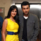 Ranbir Kapoor and Katrina Kaif are back to being a couple