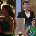 Hrithik and Jacqueline new ad film shoot, they just killed it