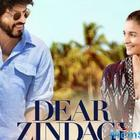Alia sends final 'Dear Zindagi' vibes with co-star SRK