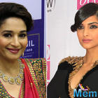 Revealed: Sonam Kapoor to play the role of Madhuri Dixit in Sanjay Dutt's biopic